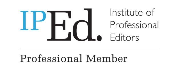 Logo of IPEd Professional Member